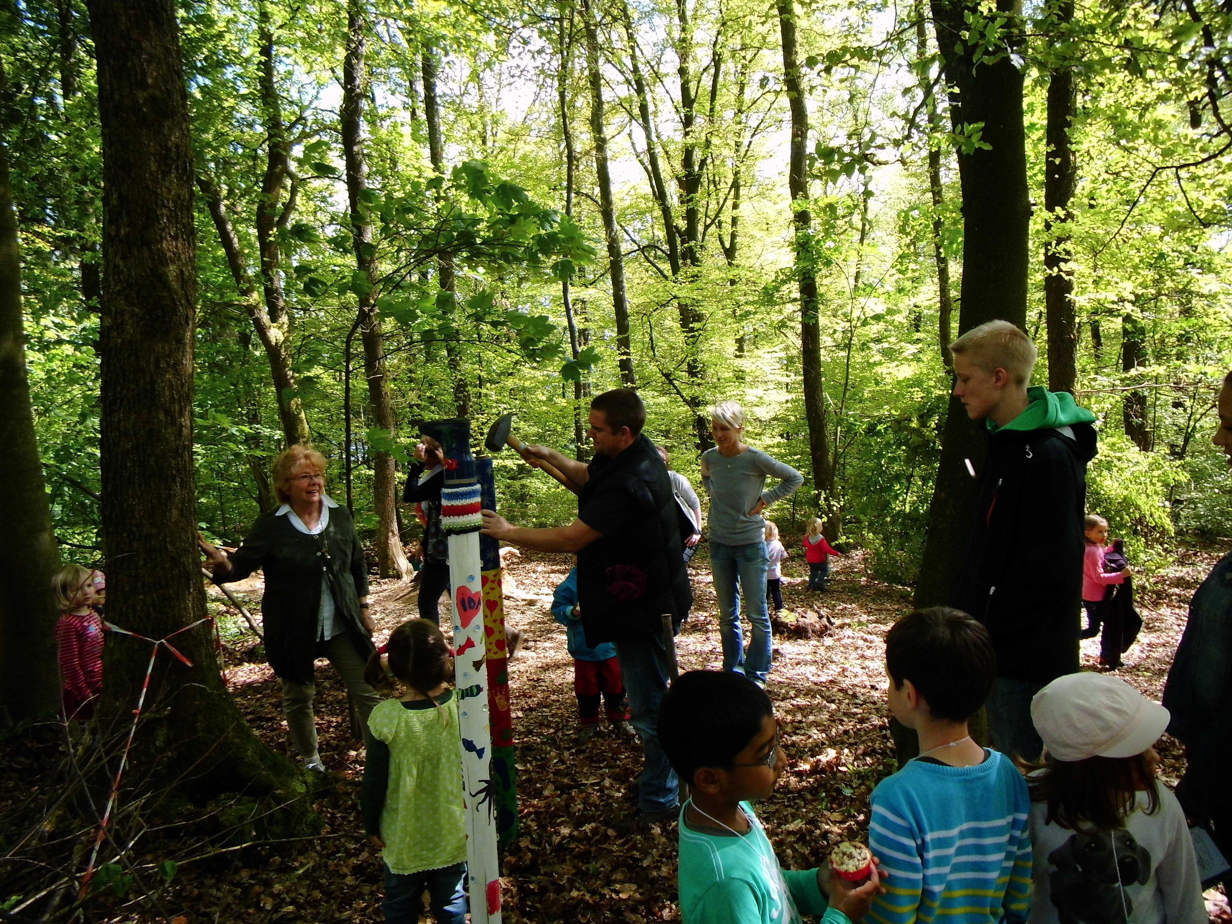 Kindergartenfest (3)