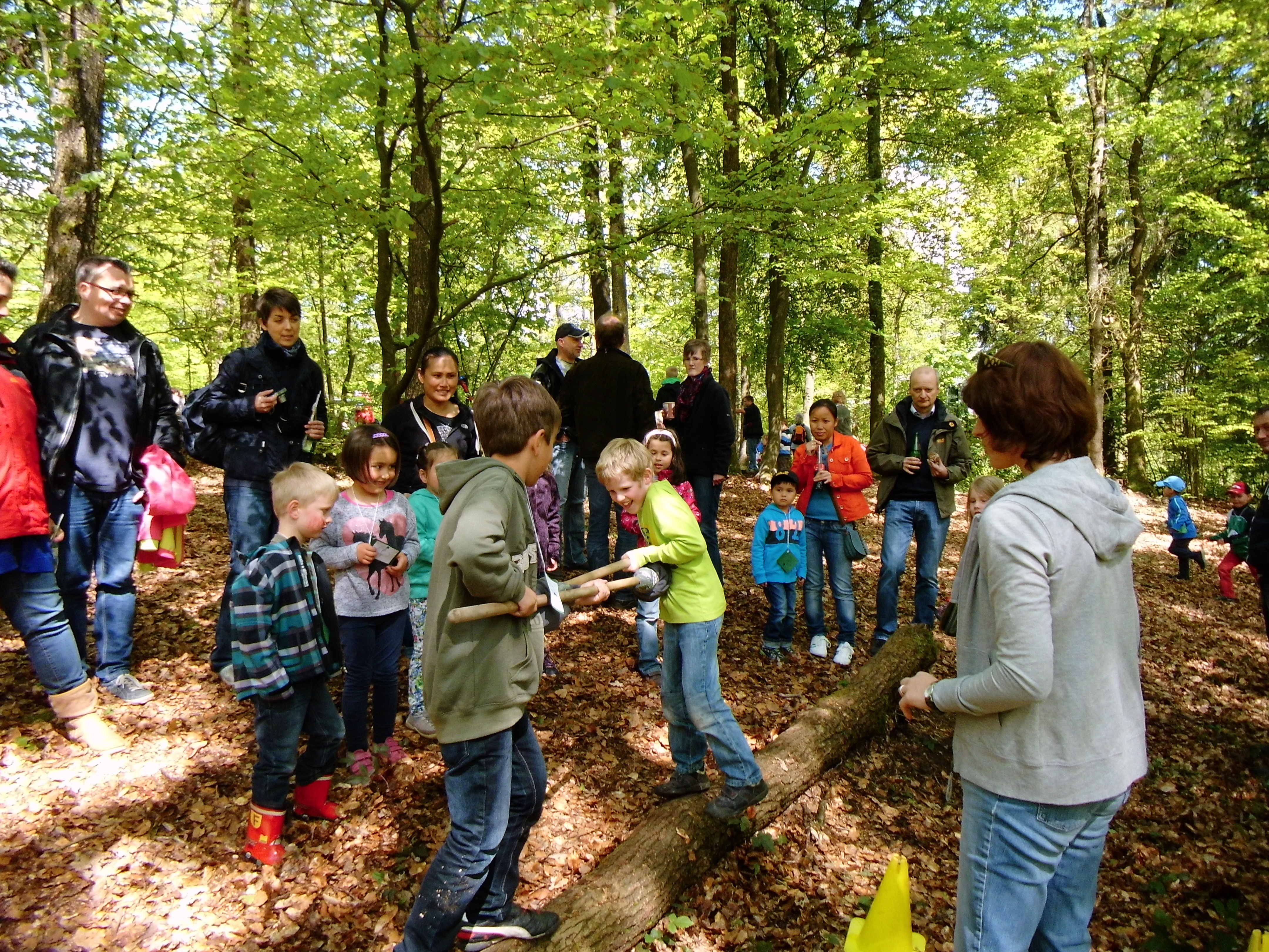 Kindergartenfest (4)