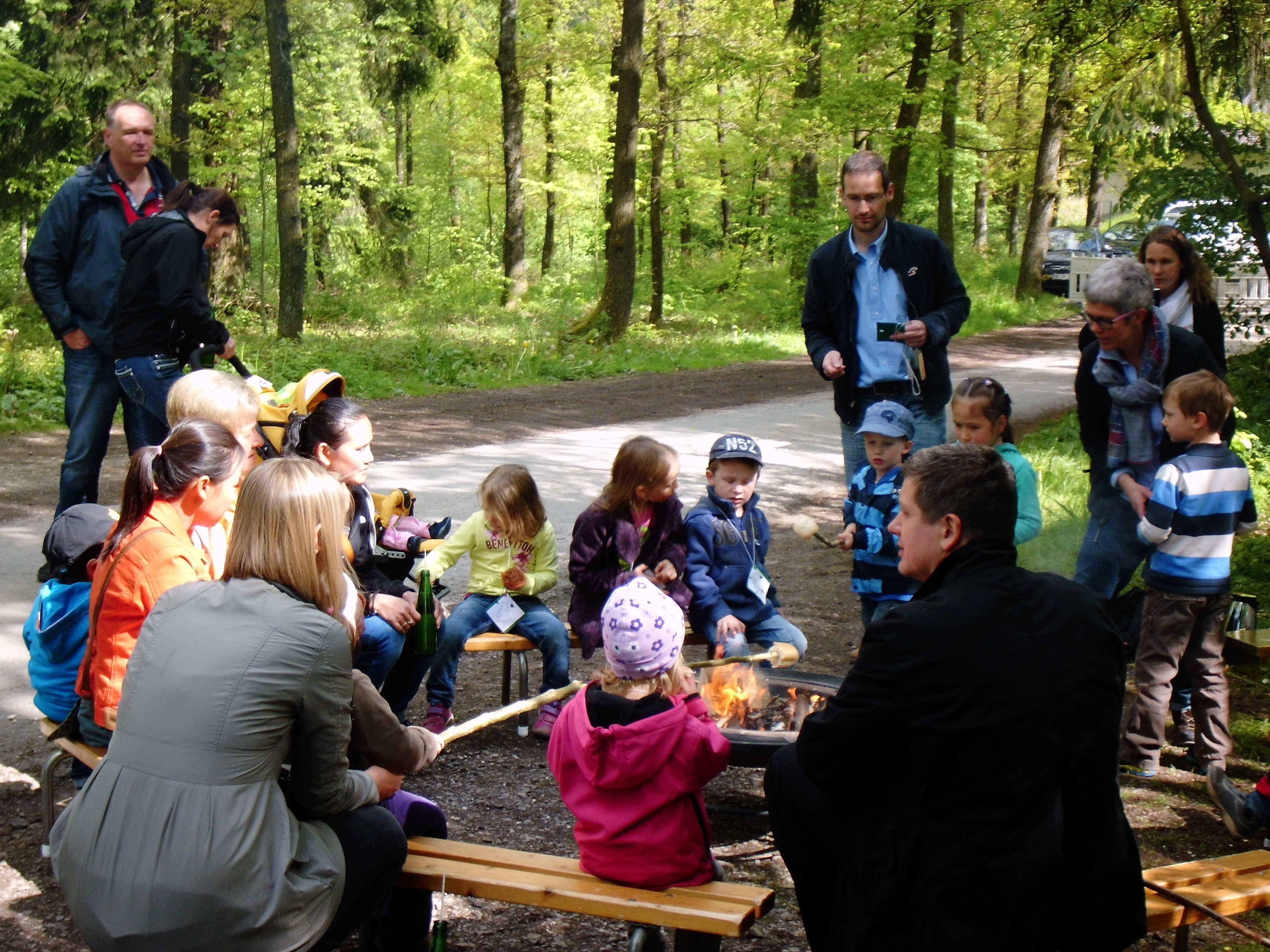 Kindergartenfest (5)