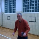 Tischtennis - der Macher 1