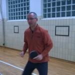 Tischtennis - der Macher