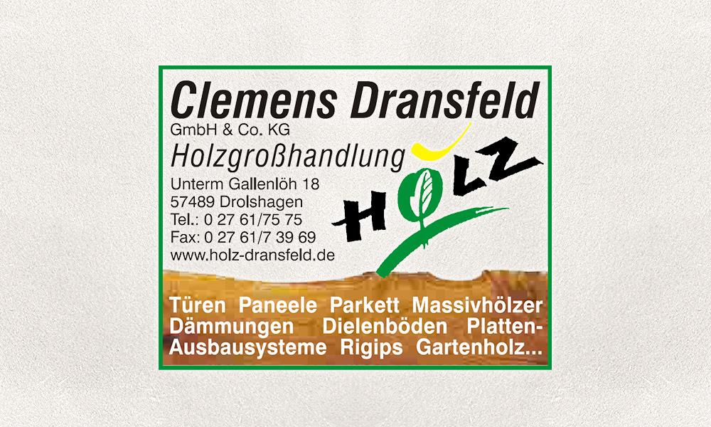 Clemens Dransfeld GmbH & Co KG