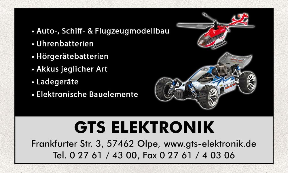 GTS Elektronik