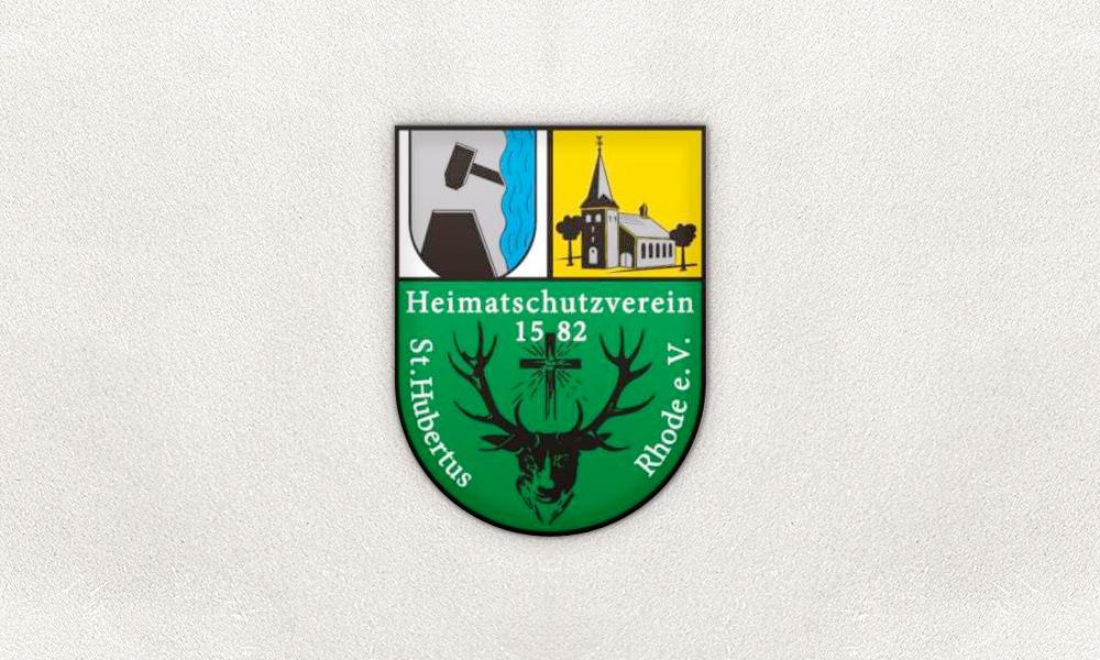 Heimatschutzverein St. Hubertus Rhode e.V.