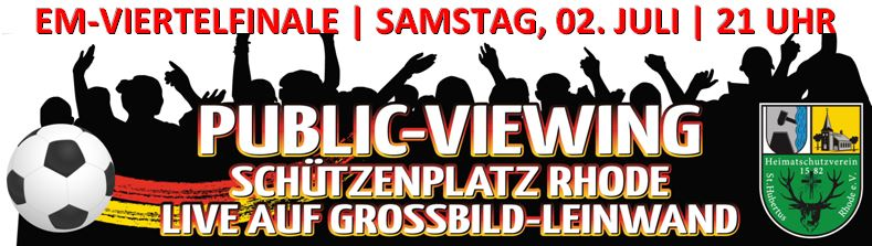 publicviewing